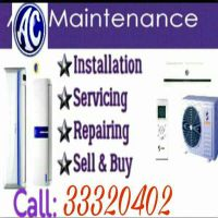 A/C SARVICES SELL & BUY CALL:33320402