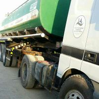 tanker for rent