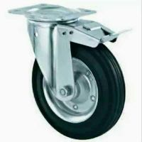 Sell trolley wheels for cleaning conta