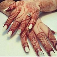 Henna for Girls,,