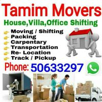 Low Price Shifting Moving Carpentry Serv