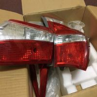 Corolla Rear Light
