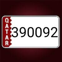 special number at trafic for urgent sale