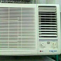LG WINDOW A/C FOR SALE