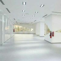 Brand New - Commercial Building - D Ring