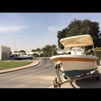 20ft boat for sale