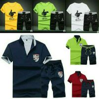 Sports Summer Suits