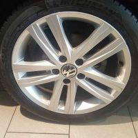 required rims fo vw