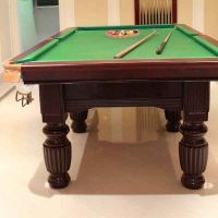 Billiards Table set with accessories