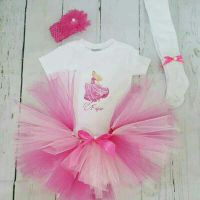 tutu set for kids
