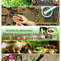 ayurvedic treatmen