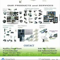 securuty systems