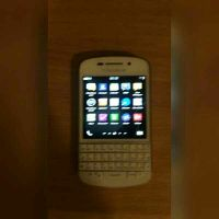 blackberry q10 clean