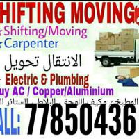 shifting / moving.24 hours service