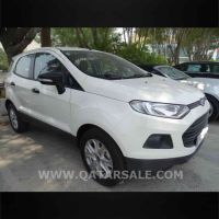 EcoSport for rent