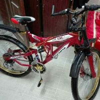bicycle new sport size 27