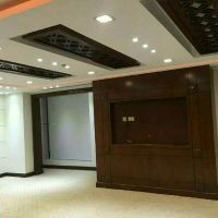 Office for rent 130 meters in the decora