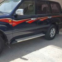 Land Cruiser GXR for sale urgent