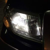 2003 VTC lights