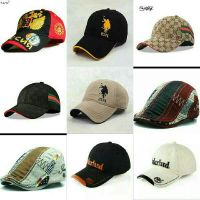 Brands Sports Summer Cap