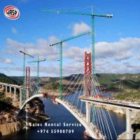 Tower Crane Sales