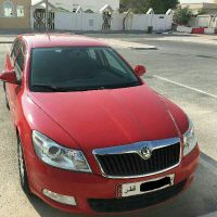 Skoda Octavia turbo Charged 2011 in perf
