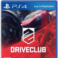 DRIVECLUB , PS4