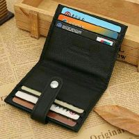 Wallet Credit ID Card Slim