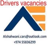 Drivers vacancies