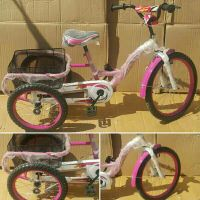 TRICYCLE NEW