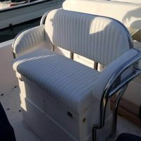 Boats Upholstery