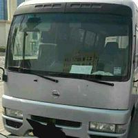 30 seat bus for rent only