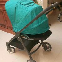 baby stroller mama's and papa's