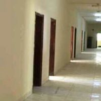 industrial area 50 rooms 1500qr new