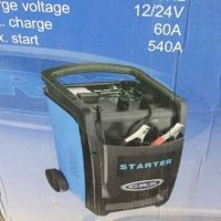 battery charger 12 &24 volt