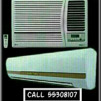 AC servicing & Maintenance