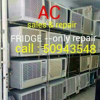 AC ( sales & repair )