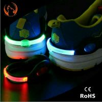 LED NiteWalk rechargeable  Shoe Clips