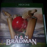 don bradman cricket 2017 xbox one