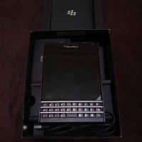 BLACKBERRY PASSPOR