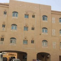 For sale building in bin omran 9 apt