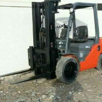 3 Ton Forklift for sale and Rent
