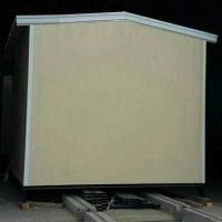 cabin for sale size 4×3 with WC and Kitc