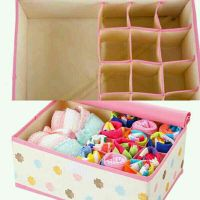 box for clothes