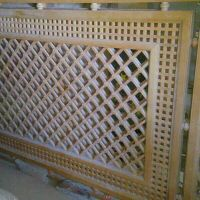 Decorative wood for sale