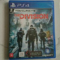 Division Swap PS4 Games