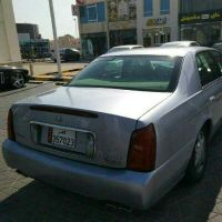 Cadillac Deville 2005 for swap