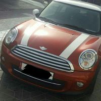 Mini Cooper 2012 Model.61k( negotiable)