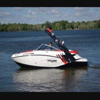 For rent jet boat