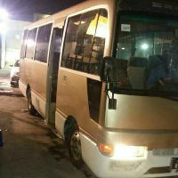 bus for rent 30set